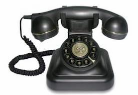 telefonos baquelita