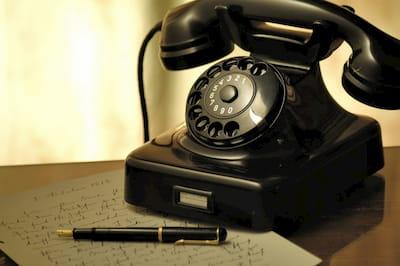 telefonos antiguos baquelita comprar